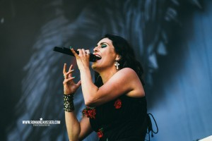 Hellfest 2016 Trexsound Within Temptation Romain Lhuissier-03
