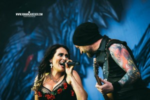 Hellfest 2016 Trexsound Within Temptation Romain Lhuissier-06