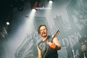 Hellfest 2016 Trexsound Within Temptation Romain Lhuissier-19