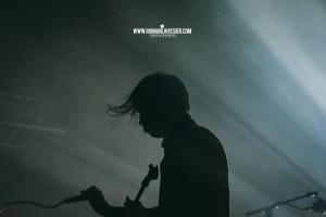 Hellfest 2016 Refused Romain Lhuissier-09