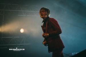 Hellfest 2016 Refused Romain Lhuissier-13