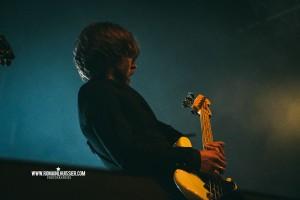 Hellfest 2016 Refused Romain Lhuissier-22