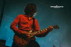 Hellfest 2016 Refused Romain Lhuissier-25