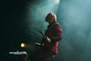 Hellfest 2016 Refused Romain Lhuissier-27