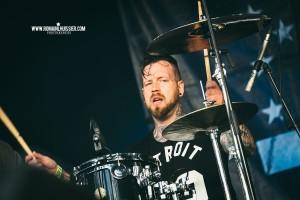 Hellfest 2016 Walls of Jericho Romain Lhuissier-10
