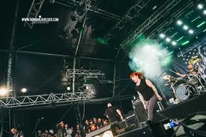 Hellfest 2016 Walls of Jericho Romain Lhuissier-16