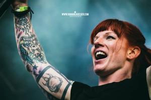 Hellfest 2016 Walls of Jericho Romain Lhuissier-45