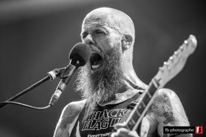 Baroness 03 @ Hellfest (Clisson) - 16 juin 2017