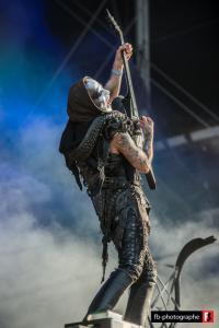 Behemoth 09 @ Hellfest (Clisson) - 16 juin 2017