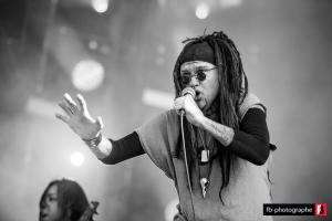 Ministry 09 @ Hellfest (Clisson) - 16 juin 2017