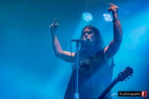Monster Magnet 01 @ Hellfest (Clisson) - 16 juin 2017
