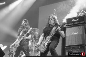 Monster Magnet 06 @ Hellfest (Clisson) - 16 juin 2017