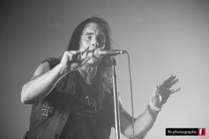 Monster Magnet 07 @ Hellfest (Clisson) - 16 juin 2017