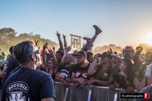 Les Ramoneurs de Menhirs 07 @ Hellfest (Clisson) - 16 juin 2017