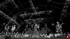 Les Ramoneurs de Menhirs 10 @ Hellfest (Clisson) - 16 juin 2017