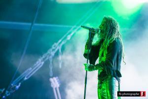 Rob Zombie 01 @ Hellfest (Clisson) - 16 juin 2017