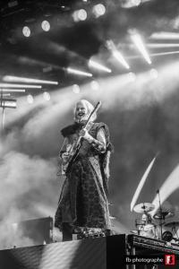 Rob Zombie 05 @ Hellfest (Clisson) - 16 juin 2017