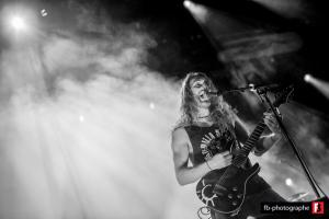 Pain of Salvation 06 @ Hellfest (Clisson) - 17 juin 2017