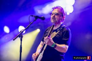 Blue Oyster Cult 02 @ Hellfest (Clisson) - 18 juin 2017