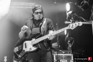 Blue Oyster Cult 03 @ Hellfest (Clisson) - 18 juin 2017