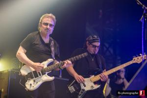 Blue Oyster Cult 07 @ Hellfest (Clisson) - 18 juin 2017