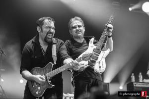 Blue Oyster Cult 10 @ Hellfest (Clisson) - 18 juin 2017