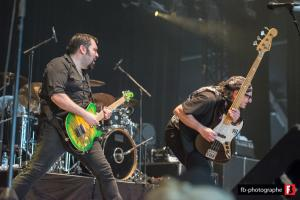 Blue Oyster Cult 12 @ Hellfest (Clisson) - 18 juin 2017