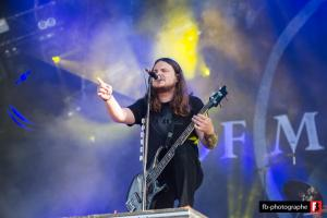 Of Mice and Men 04 @ Hellfest (Clisson) - 18 juin 2017