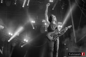 Of Mice and Men 10 @ Hellfest (Clisson) - 18 juin 2017