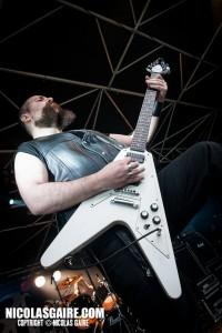 Ancient Ascendant @ Lezard'Os Metal Fest , Matignicourt  08052014_13978103639_l