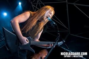 Ancient Ascendant @ Lezard'Os Metal Fest , Matignicourt  08052014_13978194727_l