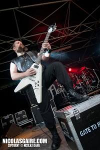 Ancient Ascendant @ Lezard'Os Metal Fest , Matignicourt  08052014_14162116832_l