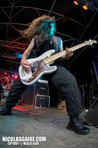 Ancient Ascendant @ Lezard'Os Metal Fest , Matignicourt  08052014_14162152612_l