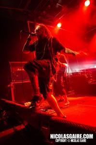 Decapited @ Lezard'Os Metal Fest , Matignicourt  08052014_14149059356_l