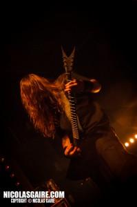 Decapited @ Lezard'Os Metal Fest , Matignicourt  08052014_14168853541_l