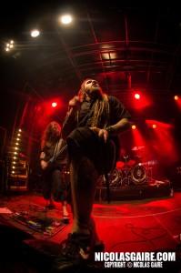 Decapited @ Lezard'Os Metal Fest , Matignicourt  08052014_14168889681_l