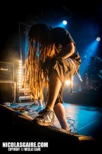 Decapited @ Lezard'Os Metal Fest , Matignicourt  08052014_14169565922_l