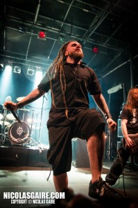 Decapited @ Lezard'Os Metal Fest , Matignicourt  08052014_14192262843_l