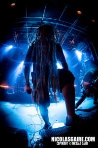 Decapited @ Lezard'Os Metal Fest , Matignicourt  08052014_14192391523_l