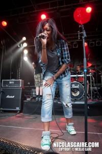 Diary Of Destruction @ Lezard'Os Metal Fest 11