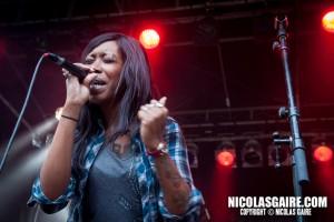 Diary Of Destruction @ Lezard'Os Metal Fest 14