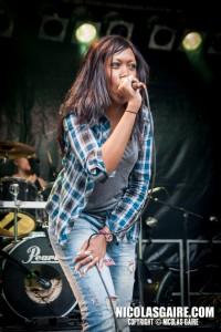 Diary Of Destruction @ Lezard'Os Metal Fest 17