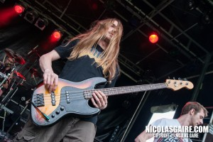 Diary Of Destruction @ Lezard'Os Metal Fest 3