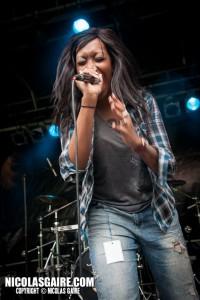 Diary Of Destruction @ Lezard'Os Metal Fest 9
