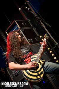 Mortuary @ Lezard'Os Metal Fest , Matignicourt  08052014_13985299780_l