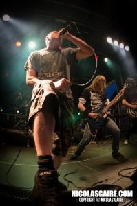 Mortuary @ Lezard'Os Metal Fest , Matignicourt  08052014_14171867195_l