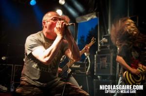 Mortuary @ Lezard'Os Metal Fest , Matignicourt  08052014_14171931444_l