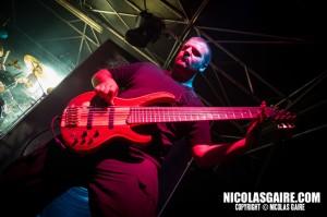 Pestilence @ Lezard'Os Metal Fest , Matignicourt  08052014_13985453667_l