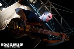 Pestilence @ Lezard'Os Metal Fest , Matignicourt  08052014_14172045454_l