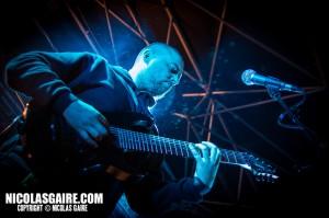 Pestilence @ Lezard'Os Metal Fest , Matignicourt  08052014_14172124714_l
